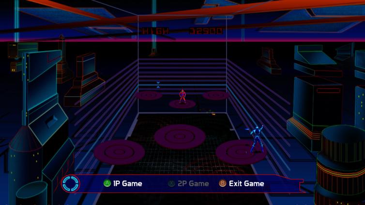 Discs Of Tron Screenshot 2