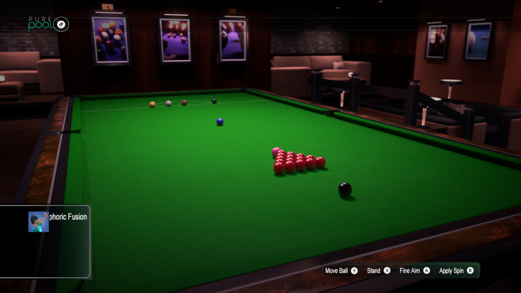 Pure Pool Screenshot 4