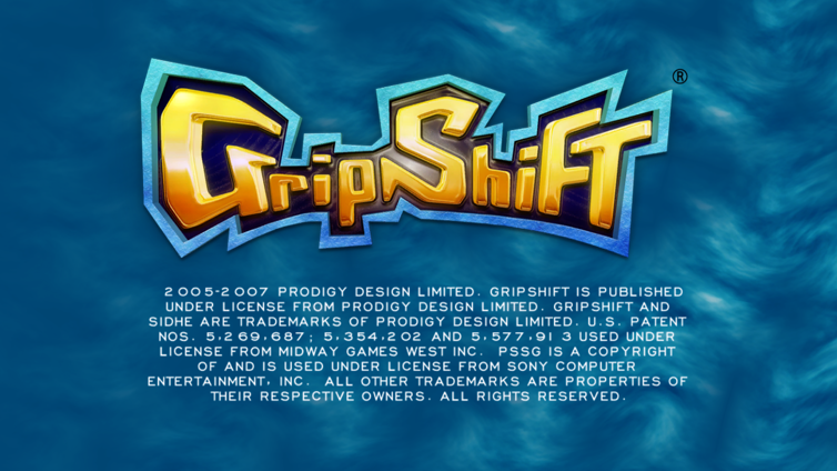 GripShift Screenshot 3