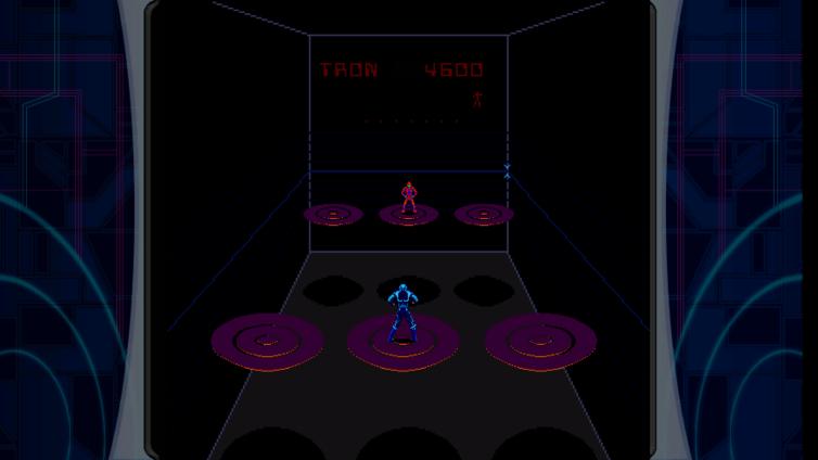 Discs Of Tron Screenshot 3