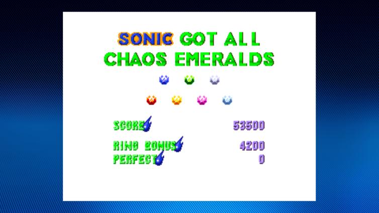 Sonic The Hedgehog 3 Screenshot 2