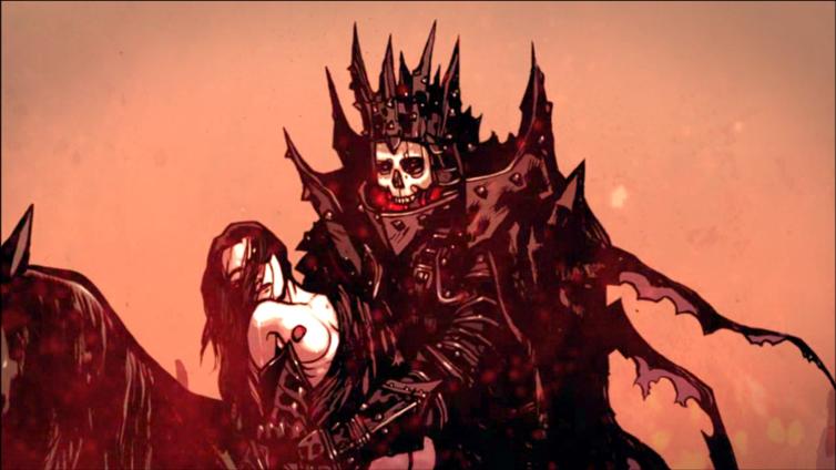 The Witcher 2: Assassins of Kings Screenshot 3
