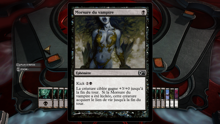 Magic: The Gathering - Duels of the Planeswalkers 2012 Screenshot 3