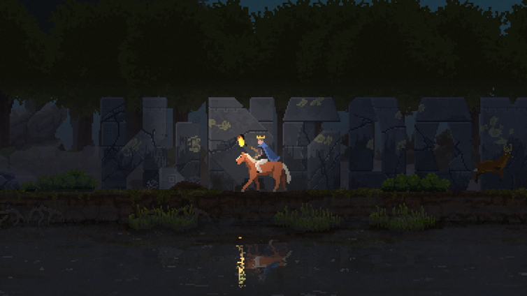 Kingdom: New Lands Screenshot 4