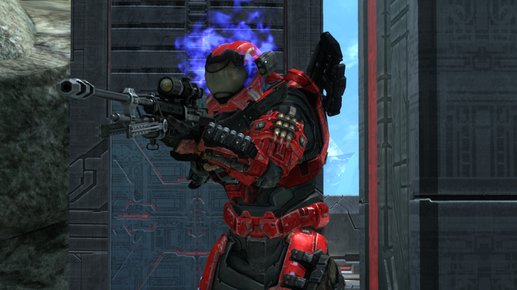 Halo: Reach News, Achievements, Screenshots and Trailers
