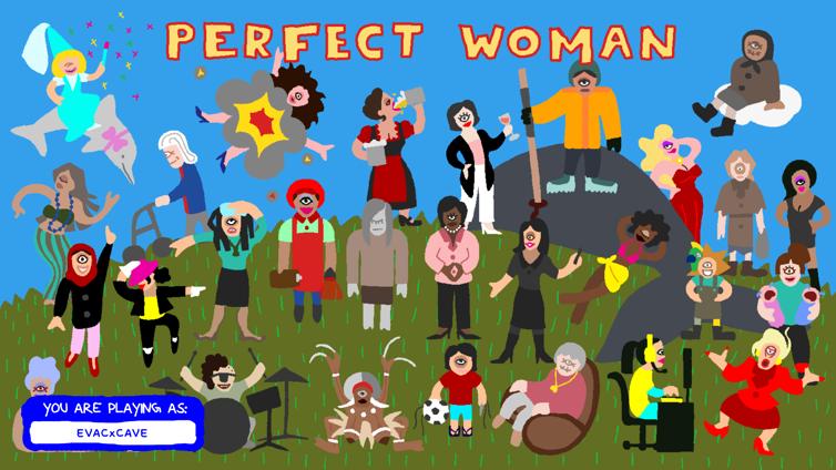 Perfect Woman Screenshot 3