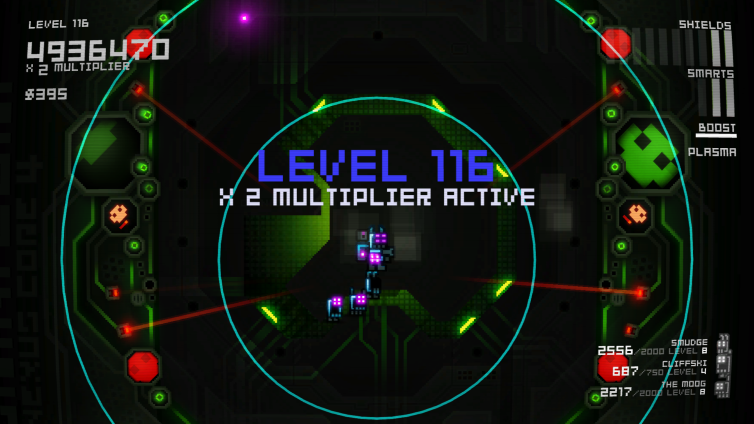 Ultratron Screenshot 4