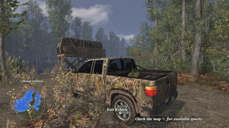 Duck Dynasty Screenshot 3