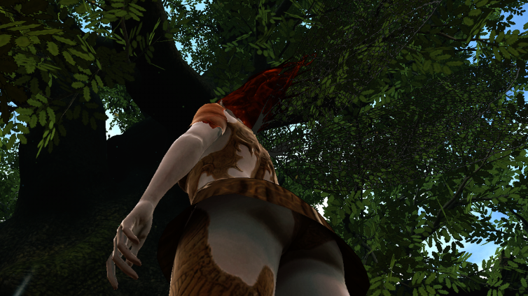 Faery: Legends of Avalon Screenshot 3