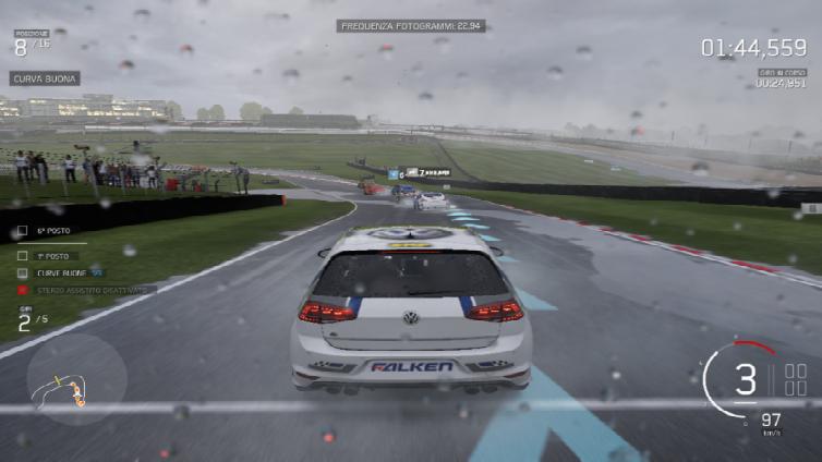 Forza Motorsport 6: Apex (Win 10) Screenshot 3