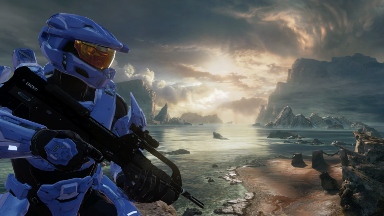 Halo: The Master Chief Collection Screenshot 4