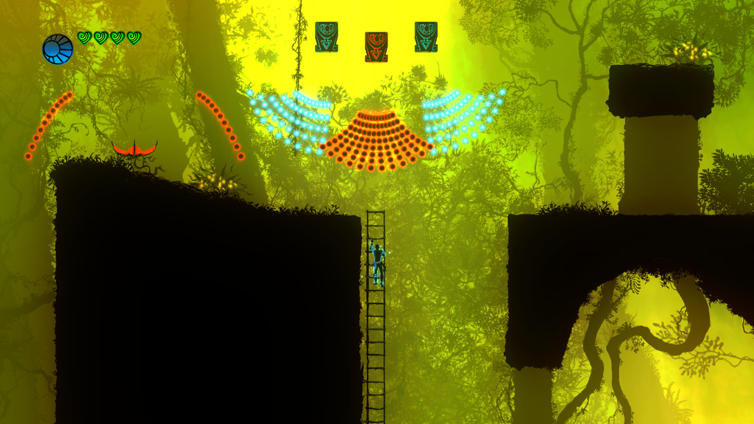 Outland Screenshot 3