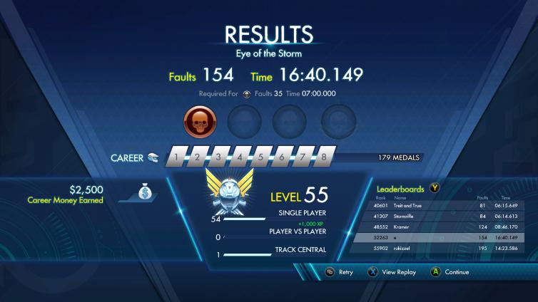 Trials Fusion Screenshot 2