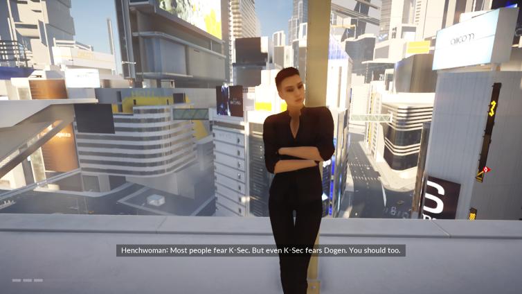 Mirror's Edge Catalyst Screenshot 3