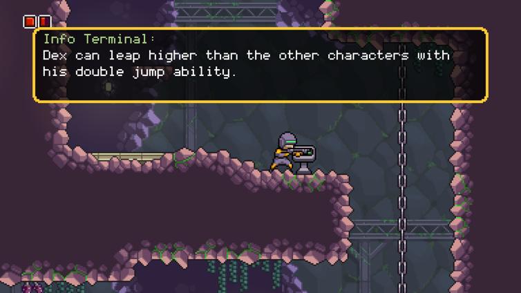 Omega Strike Screenshot 4