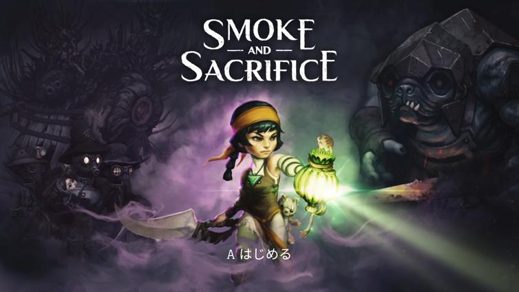 Smoke And Sacrifice Screenshot 3
