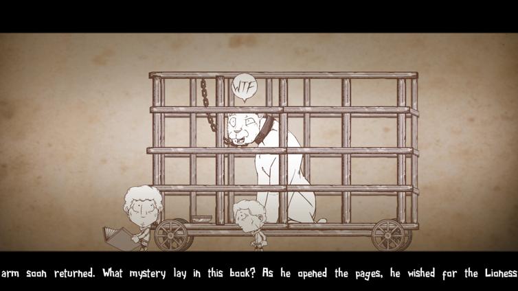 Haimrik Screenshot 1