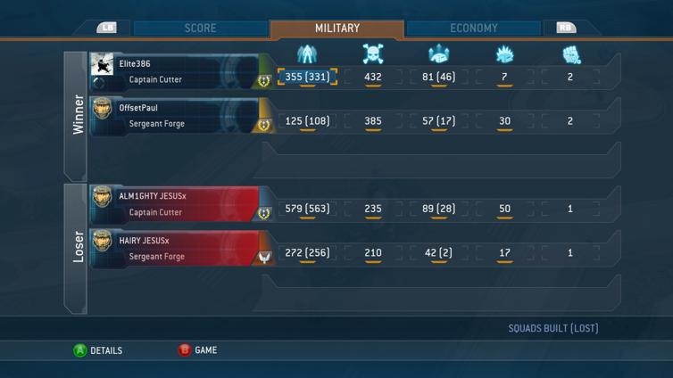 Halo Wars Screenshot 3