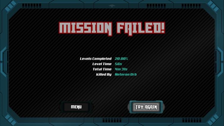 Atomic Heist Screenshot 3