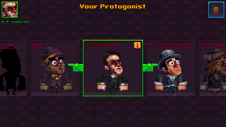 Oh...Sir! The Insult Simulator Screenshot 1