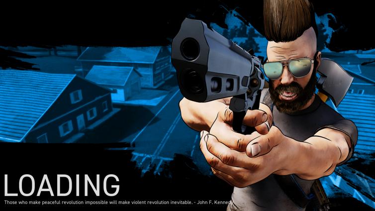 The Culling 2 Screenshot 1