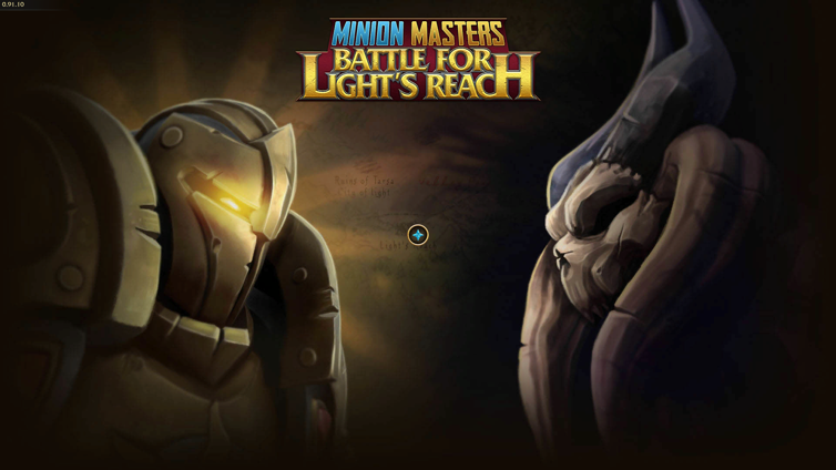 Minion Masters Screenshot 1