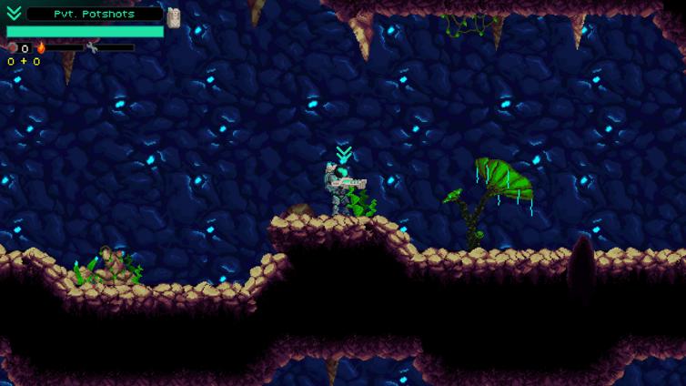 Hive Jump Screenshot 1