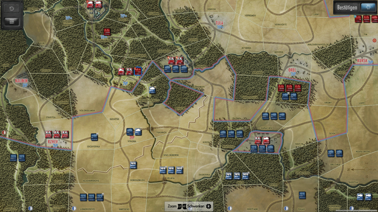 Drive on Moscow Screenshot 4