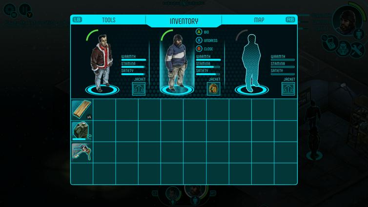Distrust Screenshot 2