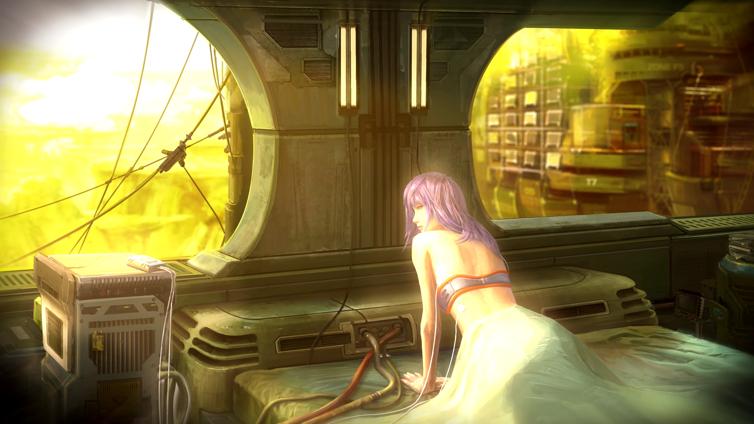 Crimson Dragon Screenshot 2