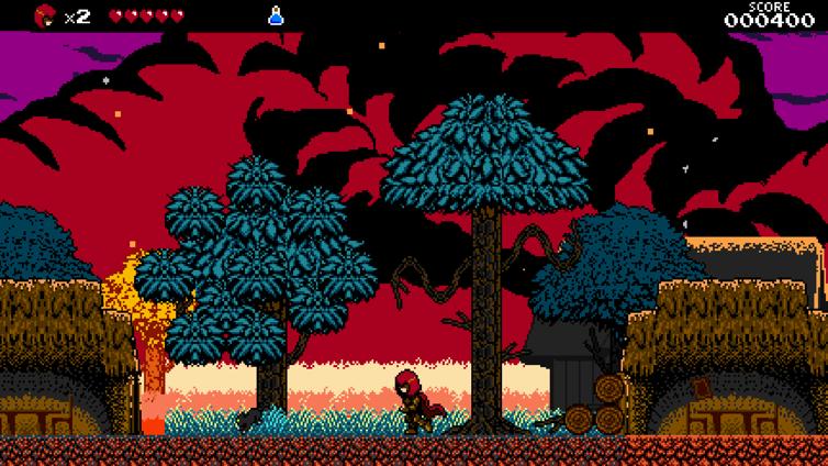 A Hole New World Screenshot 3