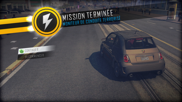 Driver: San Francisco Screenshot 4