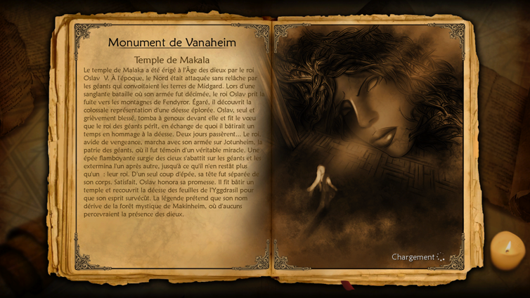 Eternity: The Last Unicorn Screenshot 4