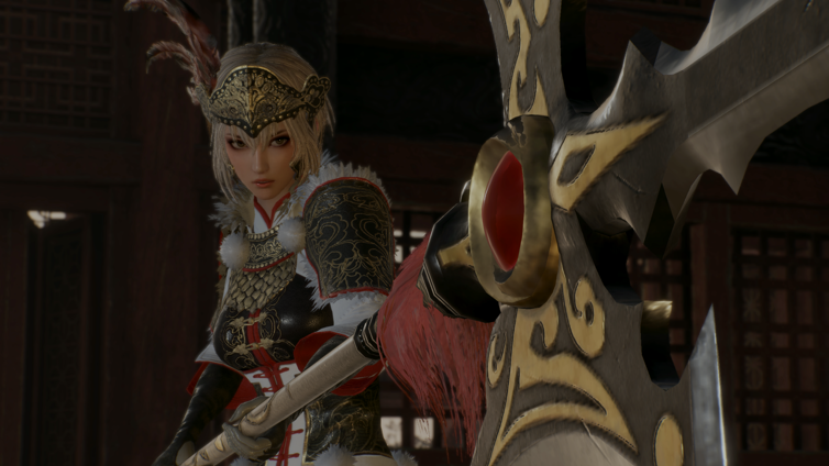 Dynasty Warriors 9 Screenshot 1