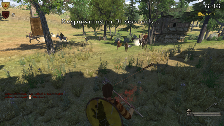 Mount & Blade – Warband Screenshot 1