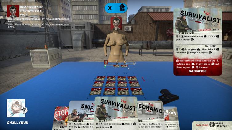 Dead Exit Screenshot 2