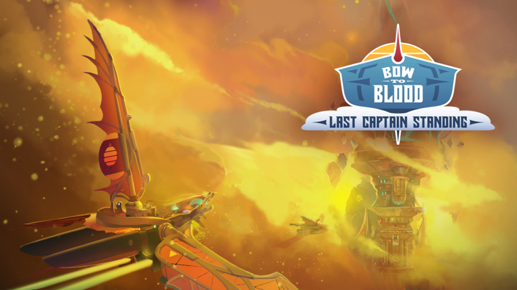 Bow to Blood: Last Captain Standing Screenshot 1