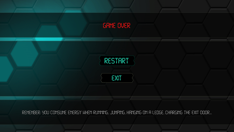 Twin Robots: Ultimate Edition Screenshot 1