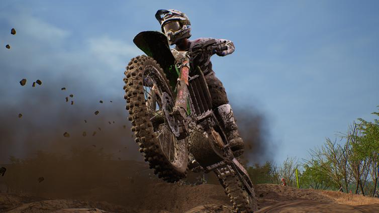 MXGP Pro Screenshot 1