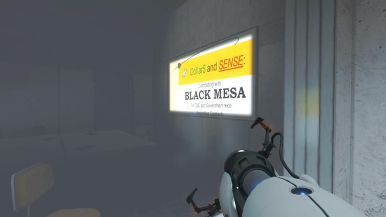 Portal: Still Alive Screenshot 4