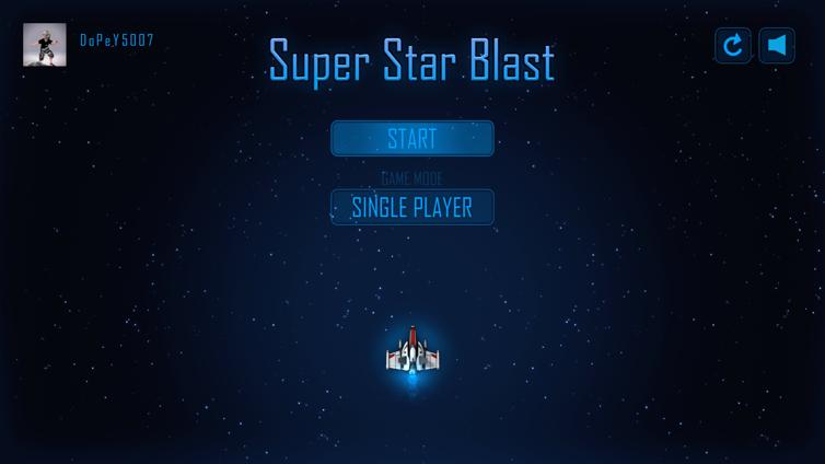 Super Star Blast Screenshot 4