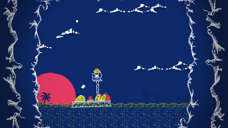 Slime-san: Superslime Edition Screenshot 1