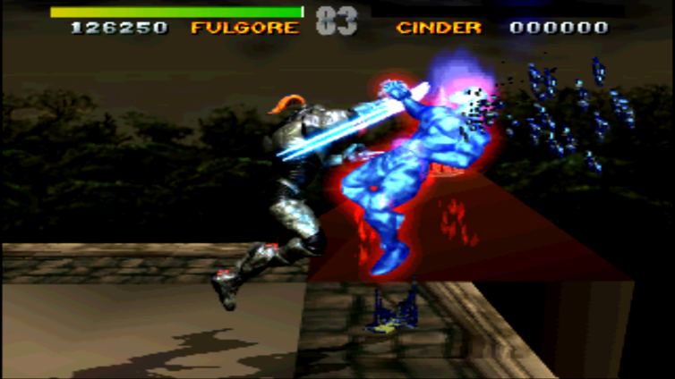 Killer Instinct Classic Screenshot 2
