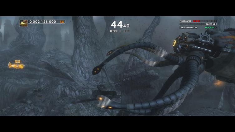 Sine Mora Screenshot 4
