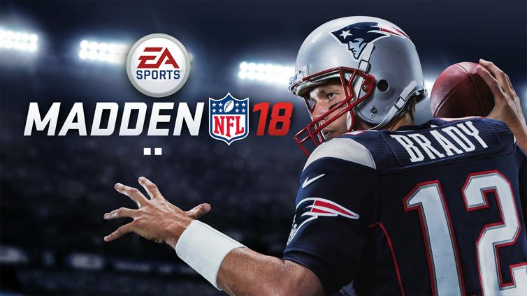 Madden NFL 18 Screenshot 1