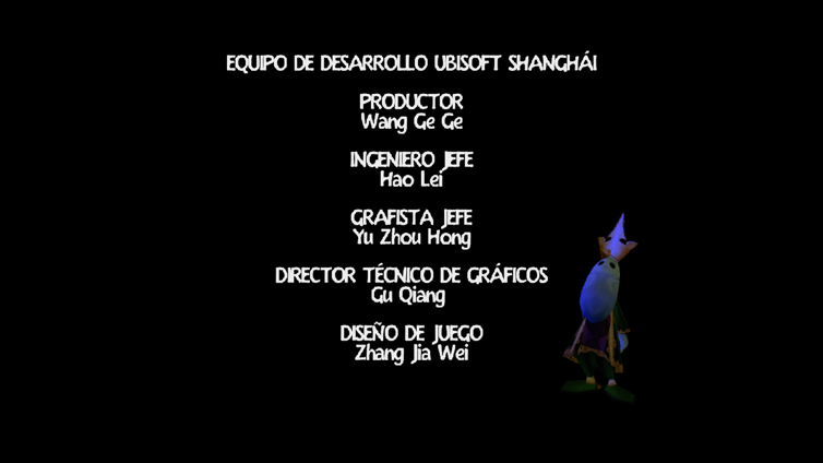 Rayman 3 HD Screenshot 3