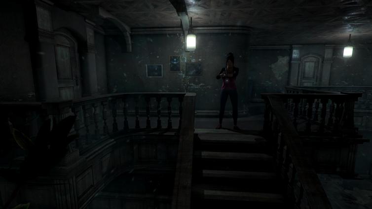 Outbreak: The Nightmare Chronicles Screenshot 3