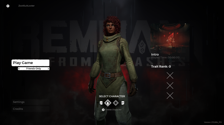 Remnant: From the Ashes Screenshot 2