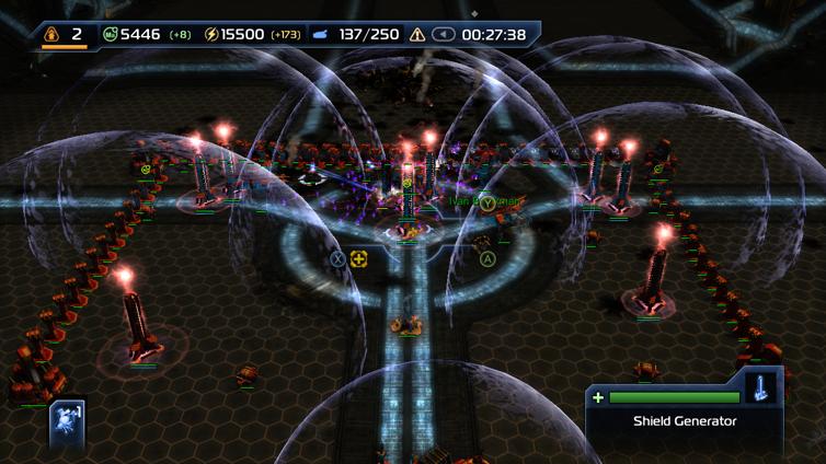 Supreme Commander 2 News, Achievements, Screenshots and Trailers