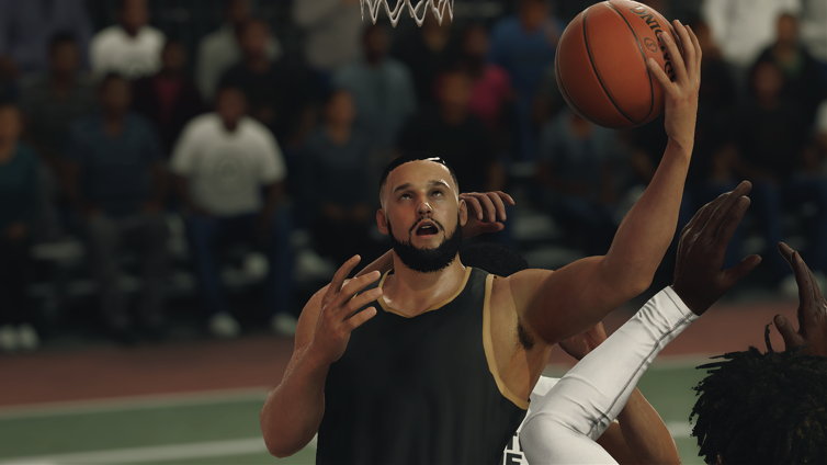 NBA LIVE 18 Screenshot 2